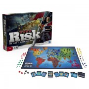 Društvena igra Rizik