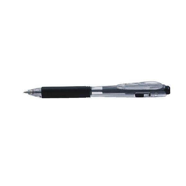 Kemijska olovka Pentel, CRNA
