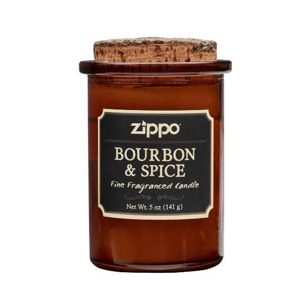 ZIPPO Spirit - Svijeća - Bourbon & Spice