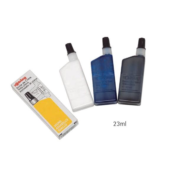 Rotring tinta za rapidografe smeđa