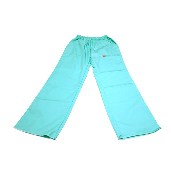 Ženske hlače, br. 38 sa džepovima