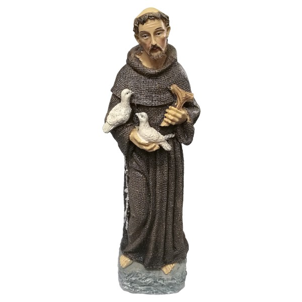 Kip sv. Frajno 19 cm