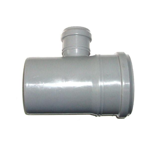 PVC RAČVA 110mm/50mm/90°