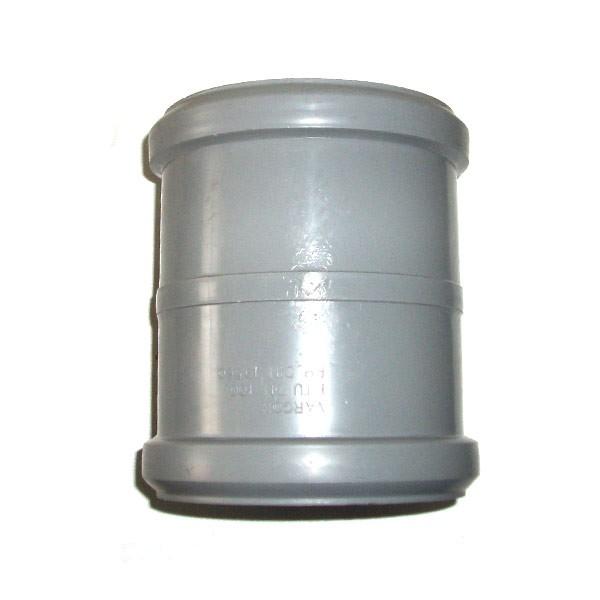 PVC SPOJNICA KLIZNA  PROMJERA 110mm