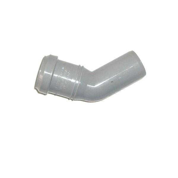 PVC KOLJENO 32mm/45°