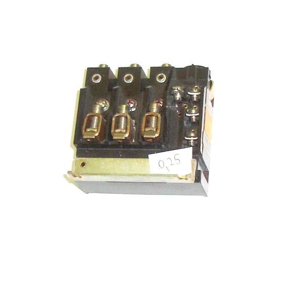 RELE 500V 24-45A