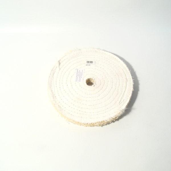 Pamučni kolut za poliranje 20cm