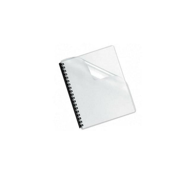 Transparentne korice za uvez A4, 100kom