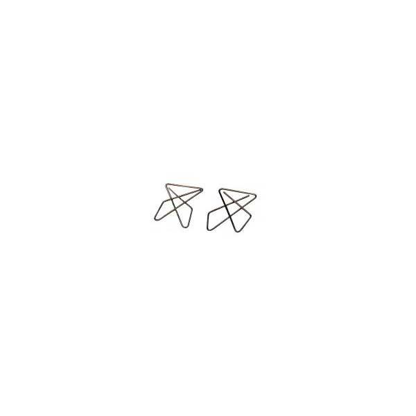 Kvačice za papir 10 kom, Maped