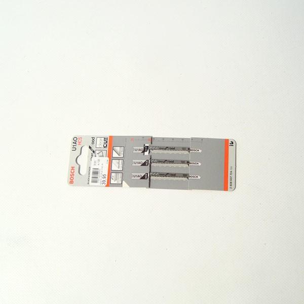 Bosch pilice za drvoU1AO HCS 3 komada