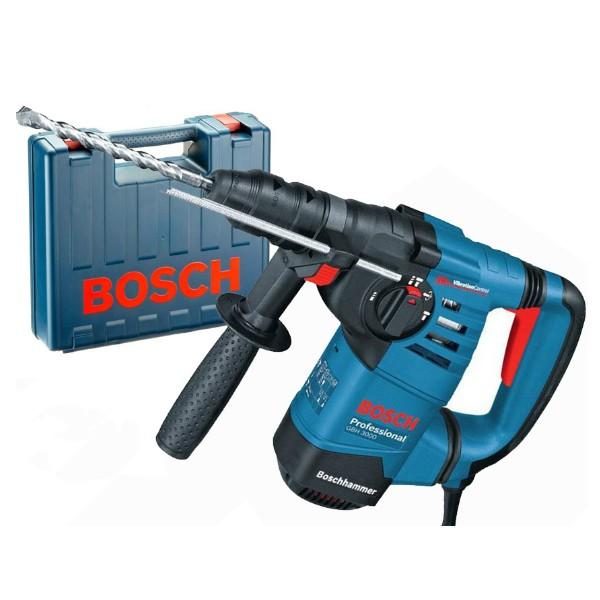 BOSCH Professional - Bušaći čekić - GBH 3000
