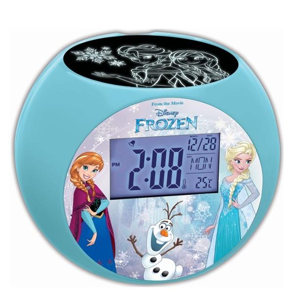 Radio budilica Frozen