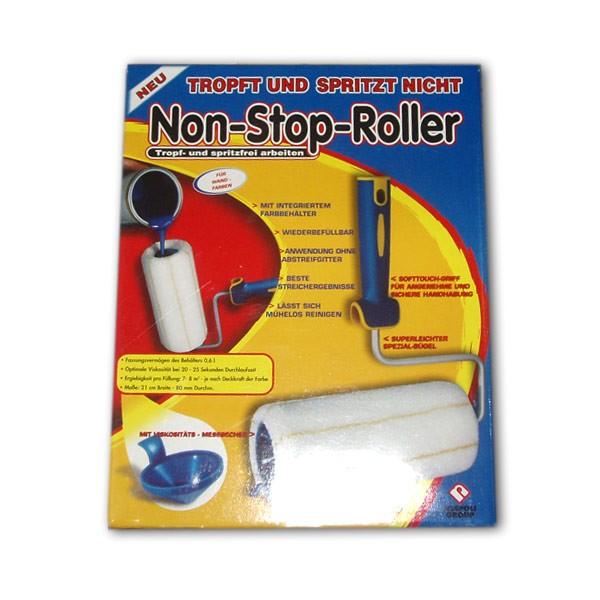 NON STOP ROLLER 21cm