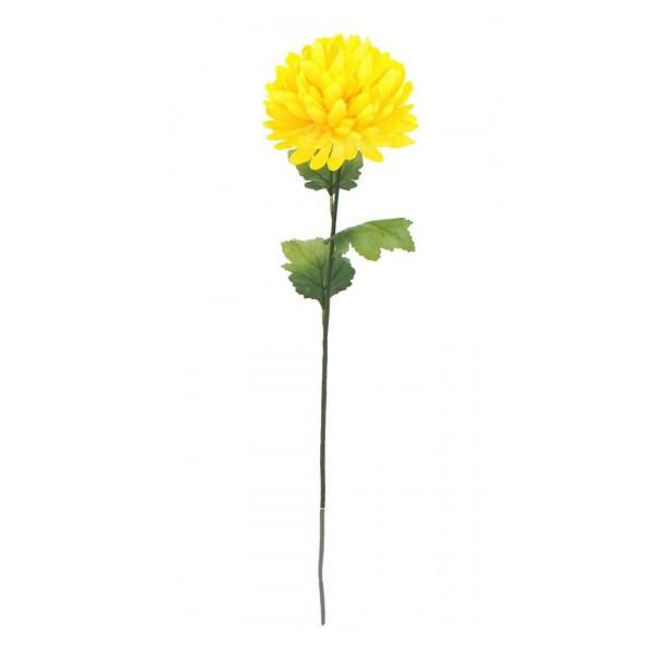 Enojna krizantema - Umjetno cvijeće