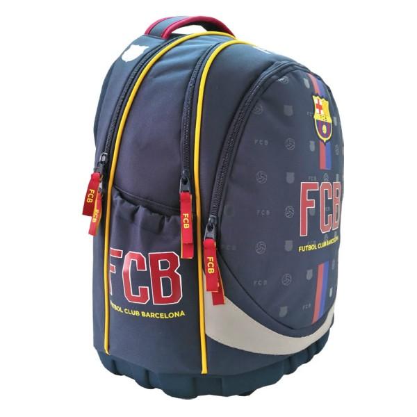 FC Barcelona - Ergonomski školski ruksak