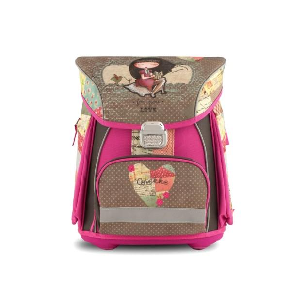 ANEKKE - Anatomska školska torba