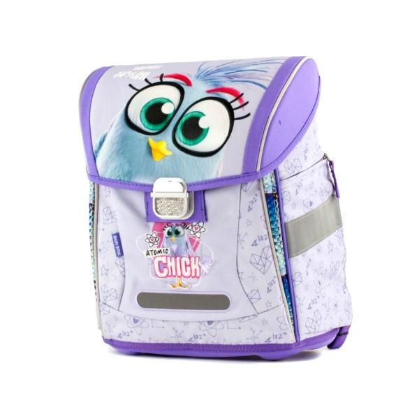 57425 - Školska torba - Angry Birds - Atomic Chick