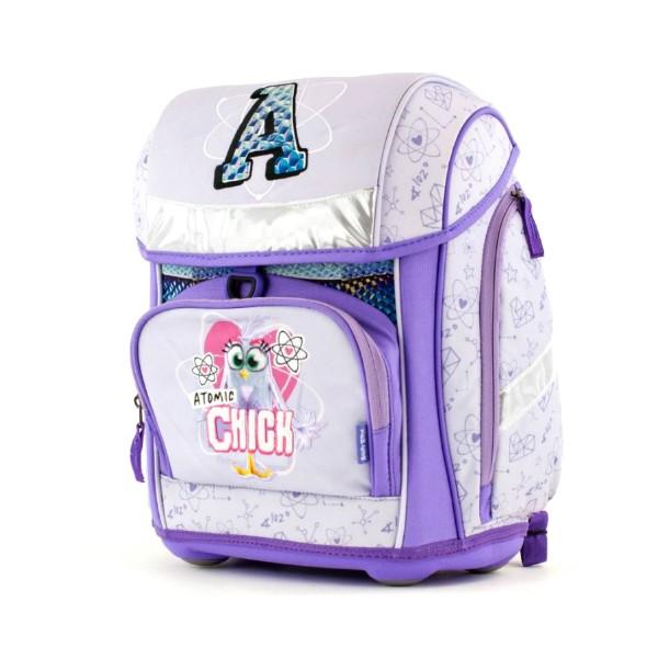 57426 - Školska torba - Angry Birds - Atomic Chick