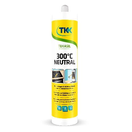 TEKASIL - 300°C Neutral