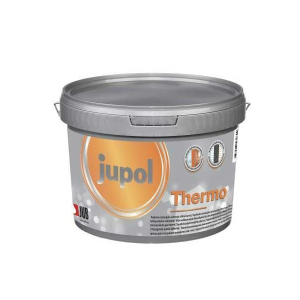JUPOL - Thermo - 5L