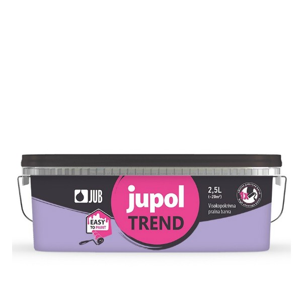 JUPOL Trend - Lavanda