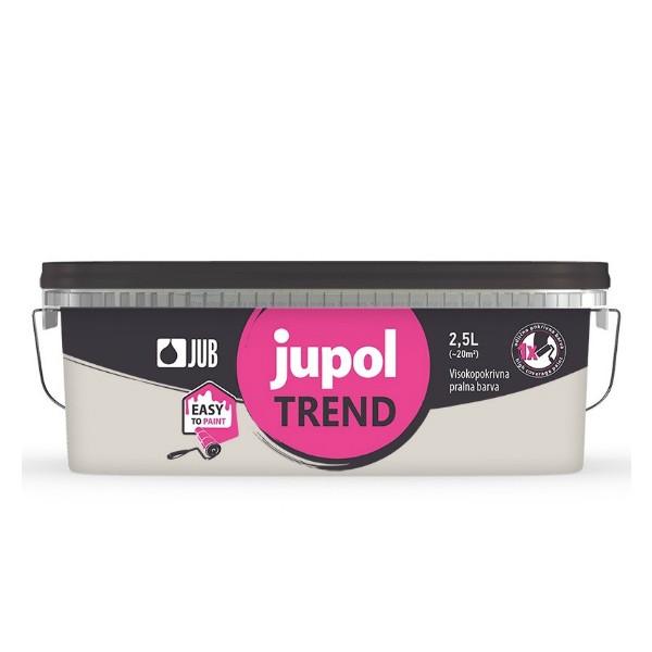 JUPOL Trend - Ivory