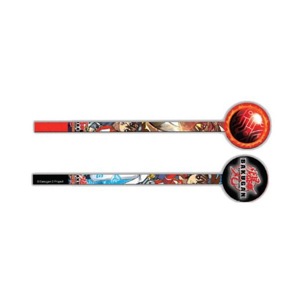 Olovka sa gumicom - Bakugan