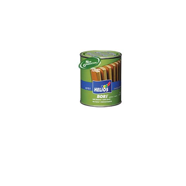 Bori lak lazura, UV zaštita, 0.75L, palisander