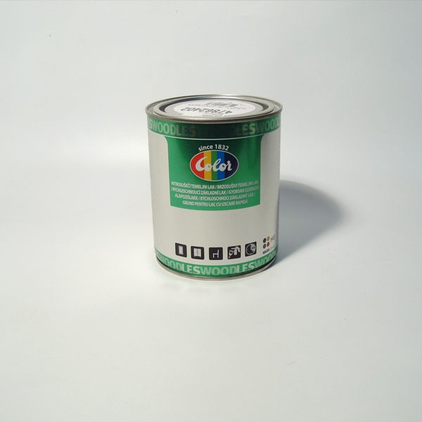 Brzosušivi temeljni lak za drvo 0.75L