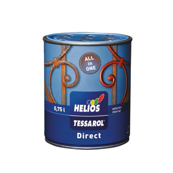 TESSAROL - Direct - 0.75L - Crni 2