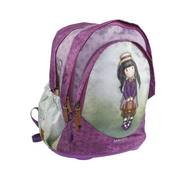 GORJUSS - Anatomski školski ruksak - School girl