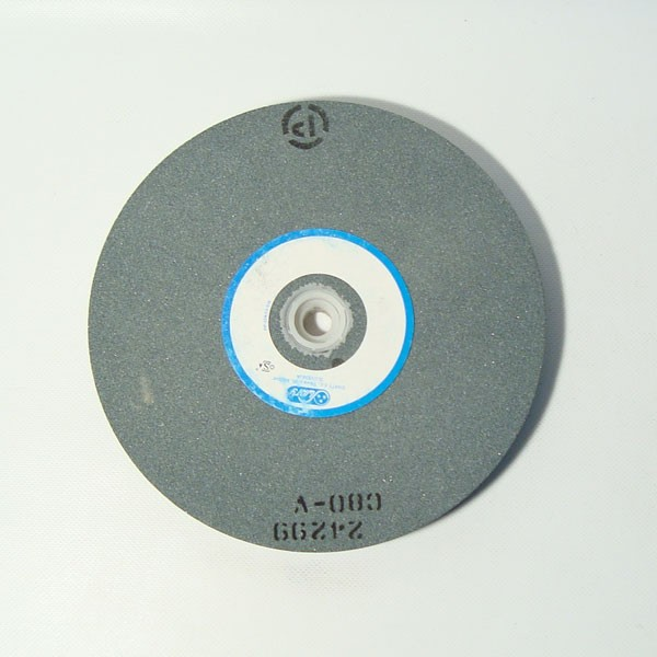 Brusna ploča 200x20x16r C80-V