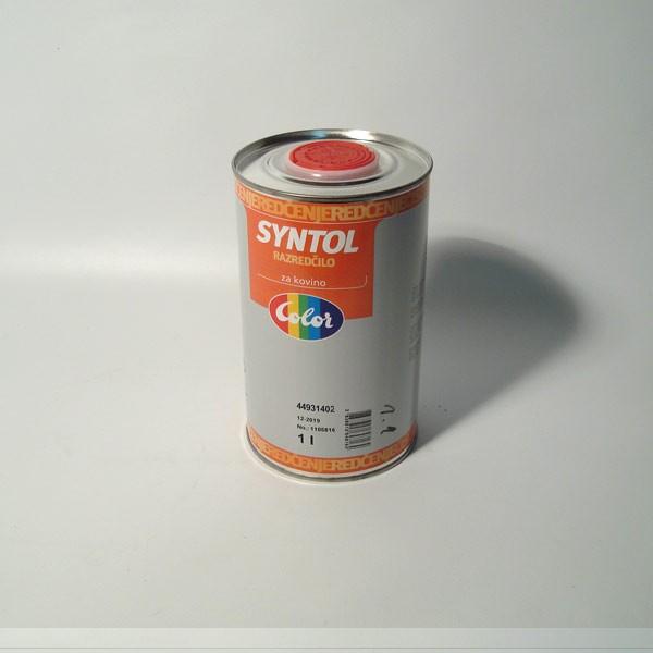 Color-Syntol razrjeđivač univerzalni 1L