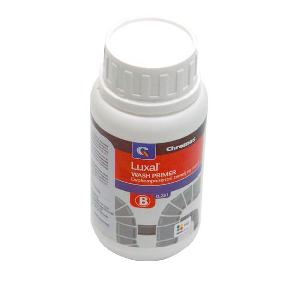 Luxal Wash Primer Dvokomponentni temelj za metal 0,23l komponenta B