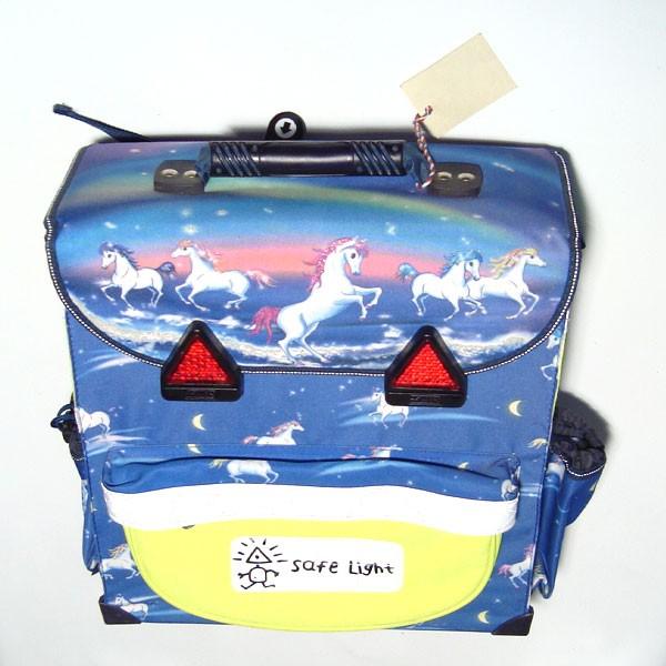 Školska anatomska torba za dječake