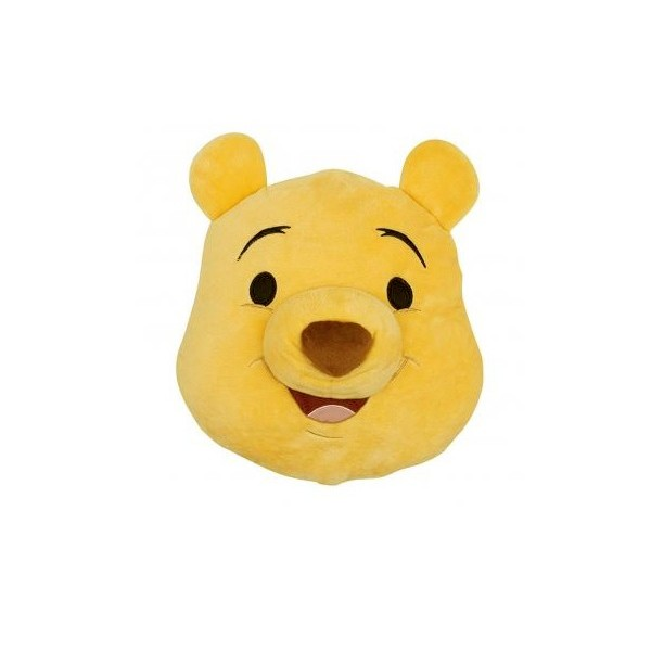 Disney Winnie the Pooh plišani jastuk 41x38cm