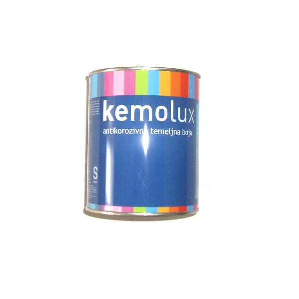 KEMOLUX TEMELJNO SIVA 0.75l