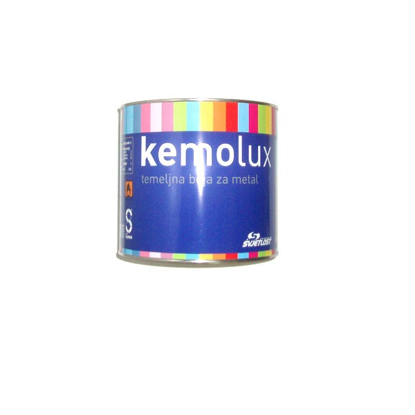 KEMOLUX TEM.SIVA 2.50L