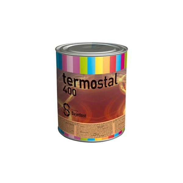 Termostal 400 Srebrni 200ml