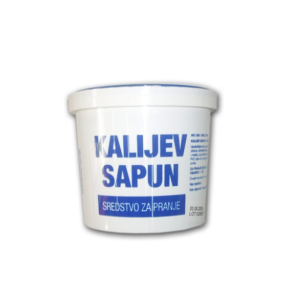 KALIJEV SAPUN