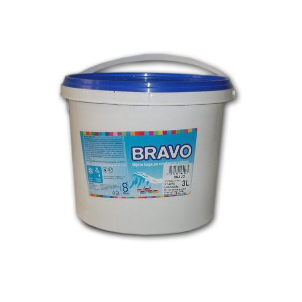 BRAVO 3L