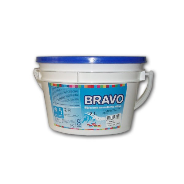 BRAVO 2L