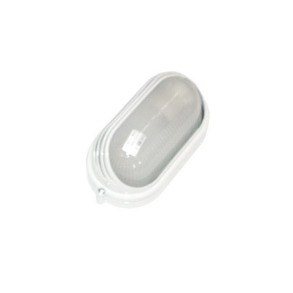VANJSKA ZIDNA LAMPA METALNA  10x20cm, 1 GRLO E27, max.60W