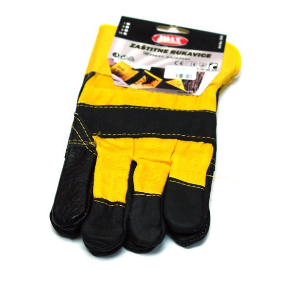 Zaštitne rukavice mornar pojačane V10