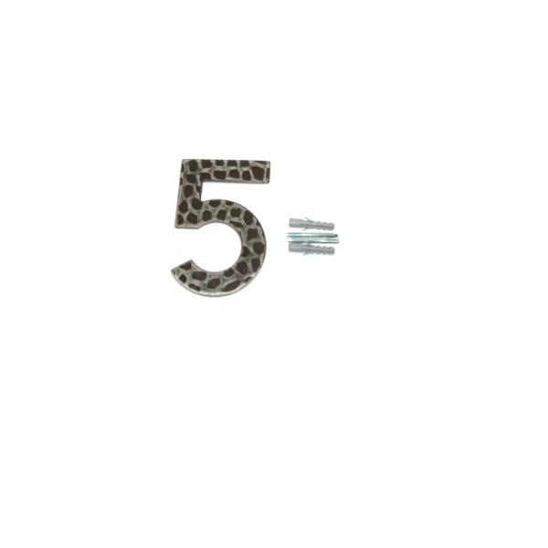KUĆNI BROJ  5 12cm