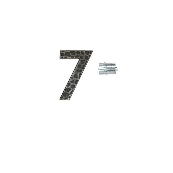 KUĆNI BROJ 7  12cm