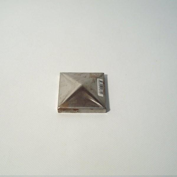 Metalni čep 10x10cm