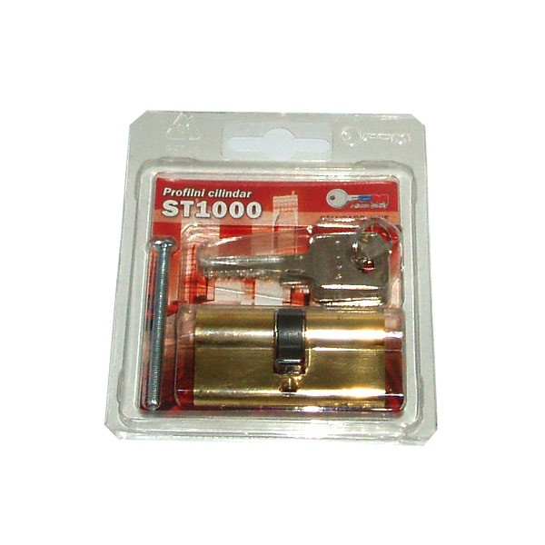 CILINDAR ST 1000 30mm x 30mm MESING