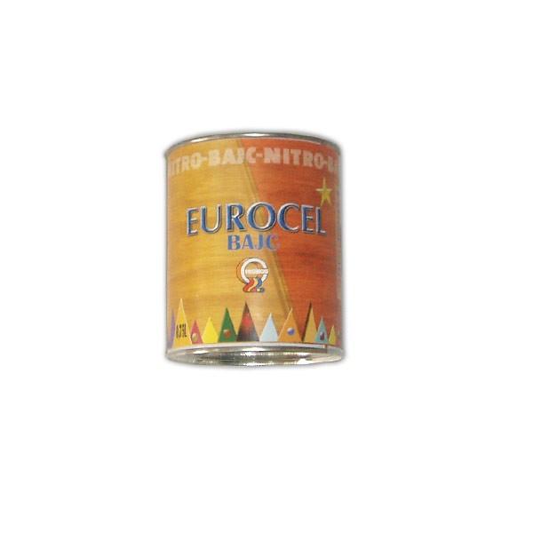 EUROCEL BAJC SMEÐI 0.75l