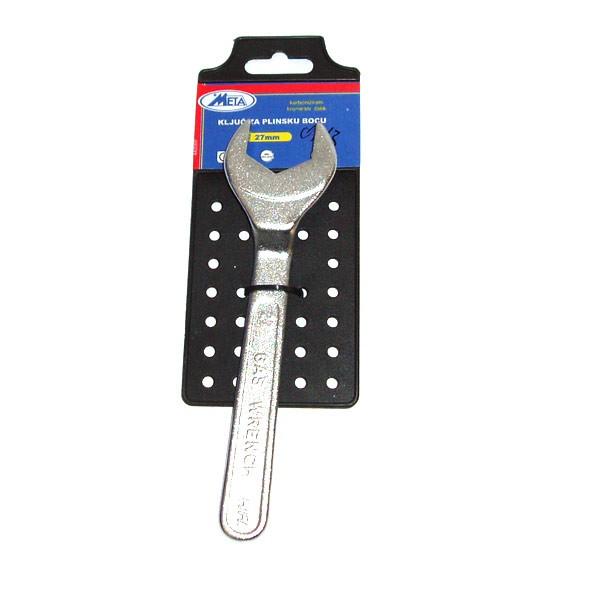 Ključ za plinsku bocu 27mm